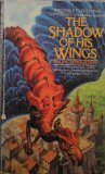 The Shadow of His Wings, Bruce Fergusson, 0380704153