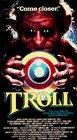 Troll [VHS]