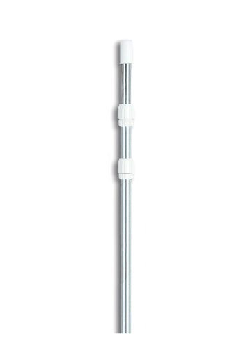 HydroTools by Swimline 3-Piece Value Pool Pole Pool Telescoping Pole