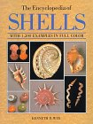 Encyclopedia of Shells, Kenneth Wye, 0816027021