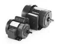 Marathon F102 56 Frame Farm Duty High Torque Motor, Single Phase Capacitor Start, Rigid Base, Totally Enclosed Fan Cooled, 8.8/4.2-4.4 amp, 1/2 hp, 1800 rpm, 115/208-230V