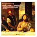 Erlebach, Benda & Gessel: Cantatas / Remy