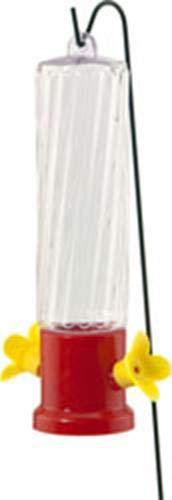 (Audubon 991009 NA35248 Garden Stake Hummingbird Nectar Feeder)