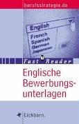 Englische Bewerbungsunterlagen