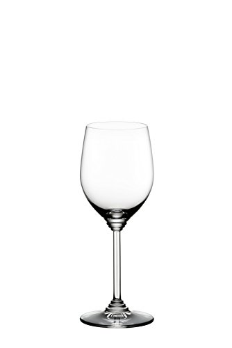(Riedel 6448/05 Wine Series Viognier/Chardonnay Glass, Set of 2, Clear)