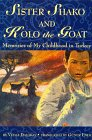 img - for Sister Shako and Kolo the Goat book / textbook / text book