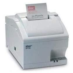 Star Micronics SP742 Dot Matrix Printer - Monochrome - Receipt Print - 8.9 lps Mono - 203 dpi - Mono Receipt Printer