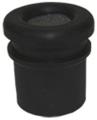 Mota Performance A70169 Rubber Valve Cover Breather Grommet - Baffle with 3/4