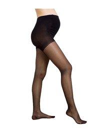 GLORIAMED - Calcetines - 70 DEN - para mujer negro