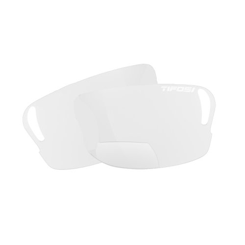 Tifosi Tyrant 2.0 Reader Lens Pair - +2.5 - Clear - Sunglasses Tyrant Tifosi