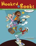 Hooked on Books: Language Arts and Literature in Elementary Classrooms PreK-Grade 8, TOWELL  JANET, 1465214690