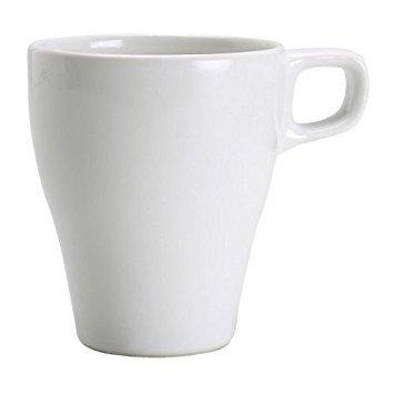 Buy IKEA FARGRIK - Mug, stoneware white 25cl Online at Low Prices in ...