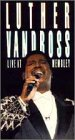 Luther Vandross: Live at Wembley [VHS]
