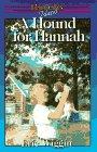 A Hound for Hannah, Eric Wiggin, 1883002249