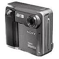 Sony Mavica FD5 - Digital camera Basic Facts Review Image
