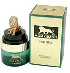 MGM GRAND By Vapro For Men EAU DE TOILETTE SPRAY 3.4 OZ