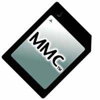 128MB MMC (MultiMedia Card) (BPU)