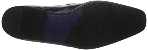 Ted Men's black Gaelah Baker Black Blk Loafers qv4q7wxr