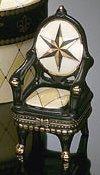 Chair Treasure Box -