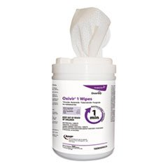 Diversey - Diversey Oxivir 1 Wipes by Diversey