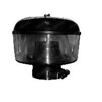 - Pre-cleaner - Massey Ferguson - 1693129M1, 1693129V1