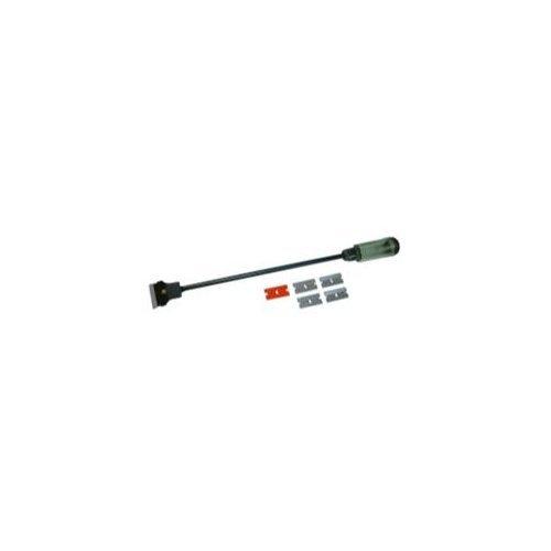 (OKSLO Sg tool aid 87965 extra long sticker scraper)