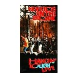 New Kids on the Block: Hangin' Tough Live [VHS]