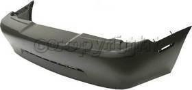 1999-2004 FORD MUSTANG (w/3.8L V6 engine; base model;) Rear Bumper Cover