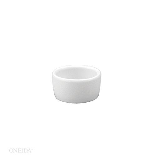 Oneida Foodservice F8000000613 Bright White Ramekin 3 1/2 Oz (Set of 36) by Oneida Foodservice (Image #1)