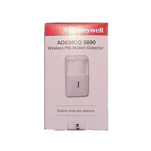 Honeywell Ademco 5890 Wireless Motion Sensor NOT Pet Immune
