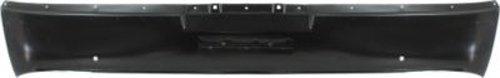 CPP Primed Rear Air Dam Deflector Valance Apron for 1964-1966 Ford Mustang FO1195102 - Valance Mustang Ford