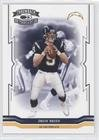 Drew Brees (Football Card) 2005 Donruss Throwback Threads - [Base] #122
