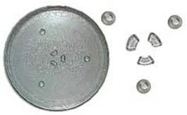 Plato MICROONDAS Samsung DIAM. 288mm