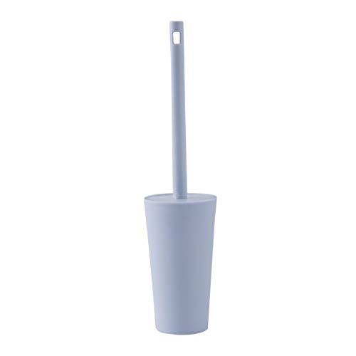 NOMENI Home Toilet Brush Holder Stand Guard Set Bathroom Cleaning Tools Useful Home & Garden Housekeeping & Organizers