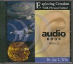 Exploring Creation With Physical Science Audio Book MP3-CD