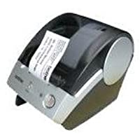 The Best QL-500 - LABEL PRINTER - MONOCHROME - DIRECT THERMAL - 300 DPI - USB
