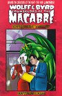 Wolff and Byrd, Counselors of the Macabre, Case Files, Batton Lash, 0963395440