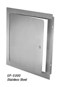 Acudor UF-5000 Universal Stainless Steel Access Door 12 x 12
