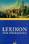Lexikon der Pharaonen