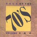 Rock of the 70's Vol. 1 (Lizzy One Light)