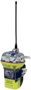 ACR 2844 GLOBALFIX PRO CAT II - by ACR Electronics