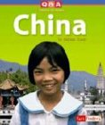China: A Question and Answer Book (Questions and Answers: Countries) ebook