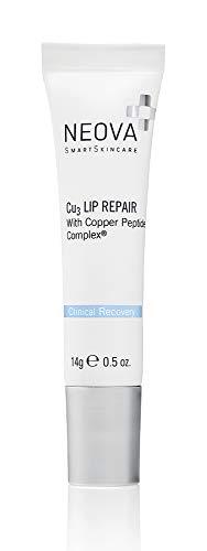 Neova Cu3 Lip Repair with Copper Peptide Complex, 0.5 oz. (Neova Copper Peptide)