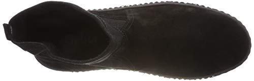 Slouch 17 Shoes Negro Gabor Jollys Schwarz Botas Mujer Schwarz Gabor para pI7RRn