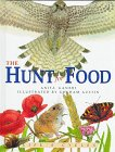 The Hunt for Food, Anita Ganeri, 0761303049