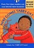Here Comes Tabby Cat, Phyllis Root, 076360772X