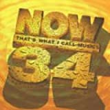 Now That's What I Call Music Vol. 34
