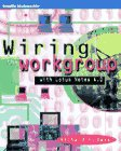 Wiring the Workgroup, Richard H. Baker, 0070057257
