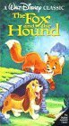 The Fox and the Hound (A Walt Disney Classic)  [VHS]