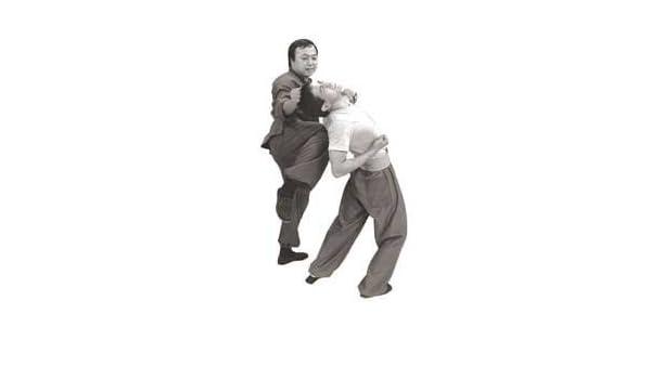 Mastering Wing Chun armas protagonizada por Master famosa ...